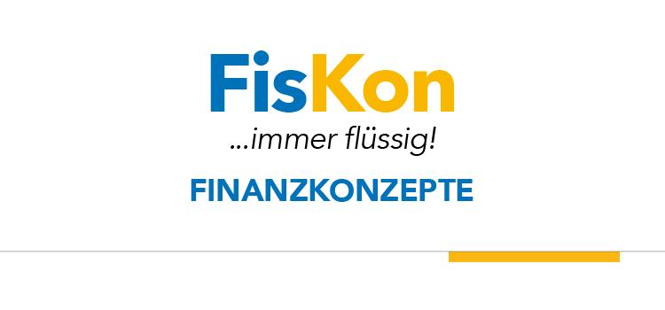 FisKon ...immer flüssig!